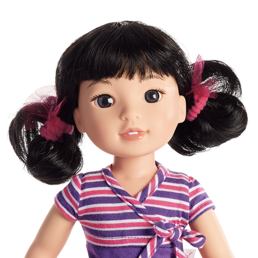 Emerson doll american girl wiki fandom powered by wikia for The emerson