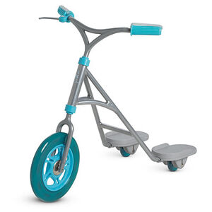 SportyScooter