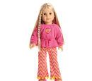 Julie's Zigzag Pajamas