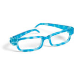 Turquoise Glasses
