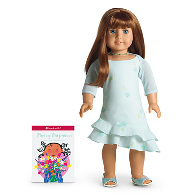 Spring Party Outfit | American Girl Wiki | FANDOM powered by Wikia