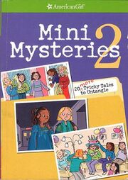 Mini Mysteries 2 Cover Resized