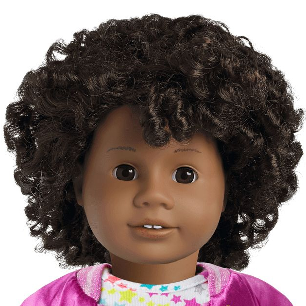 American Girl And Black Dolls Their Diversity Is Tragic
