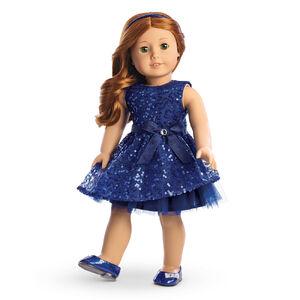 happy holiday dress american girl wiki fandom powered