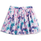 PlayfulPrintSkirt girls