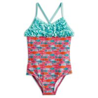 d9261ba18d Fun Fish Swimsuit and Cover-Up | American Girl Wiki | FANDOM powered ...