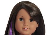 Luciana Vega (doll)