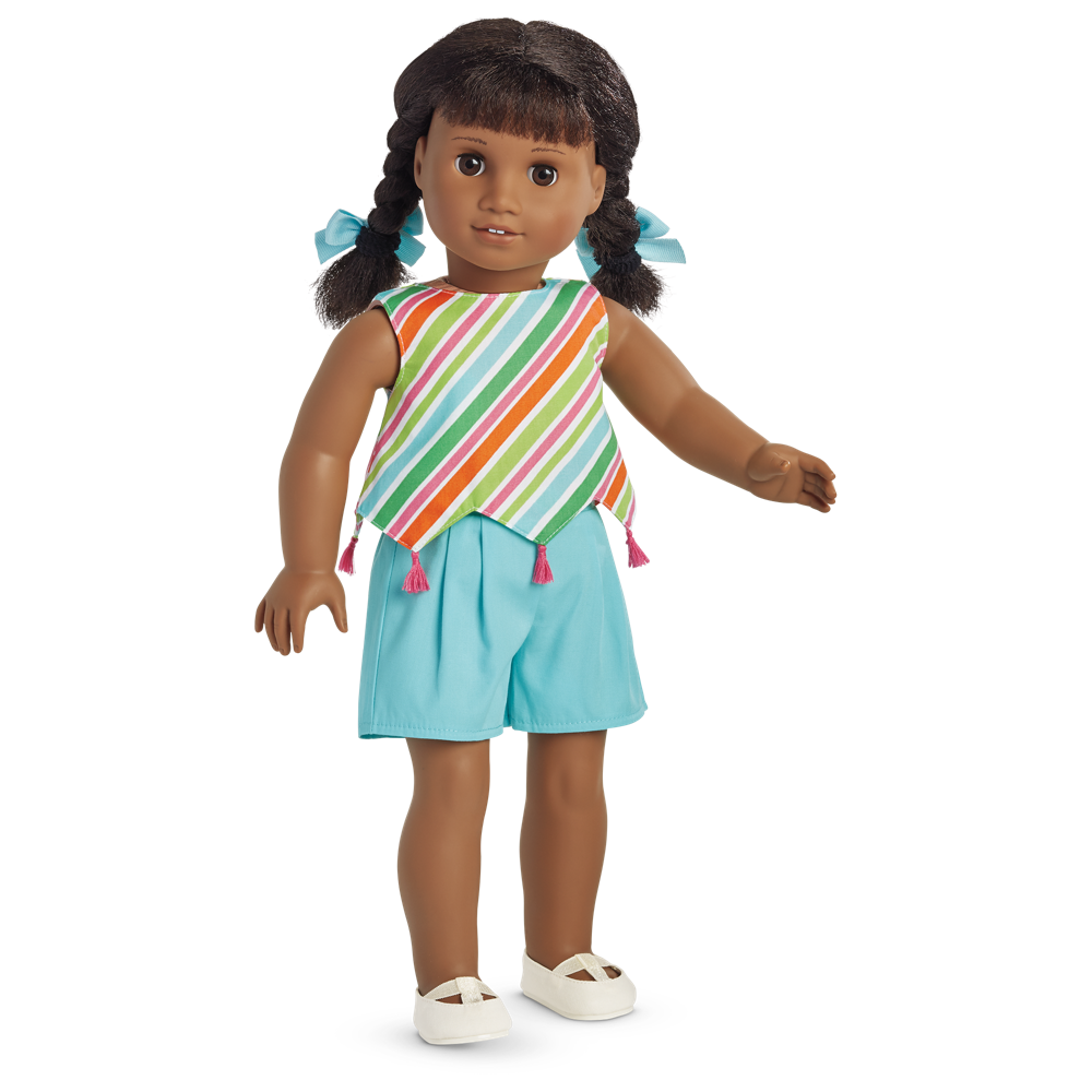 melody 39 s play outfit american girl wiki fandom powered by wikia. Black Bedroom Furniture Sets. Home Design Ideas