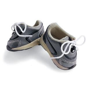 GreySneakers