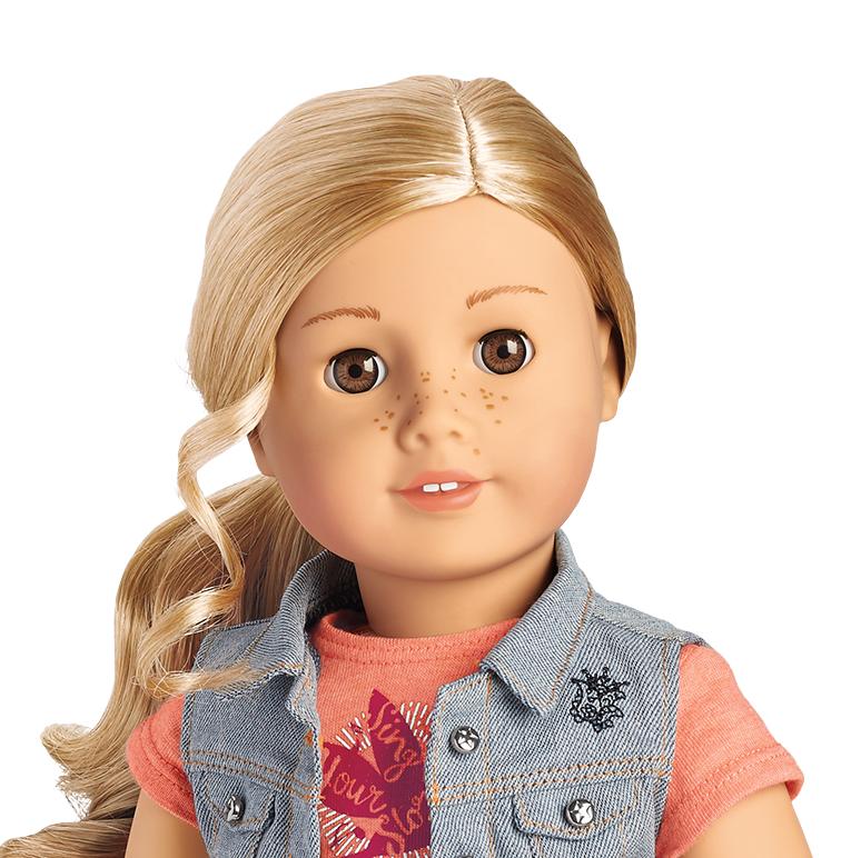 Tenney Grant Doll American Girl Wiki Fandom Powered
