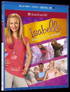 Isabelle movie
