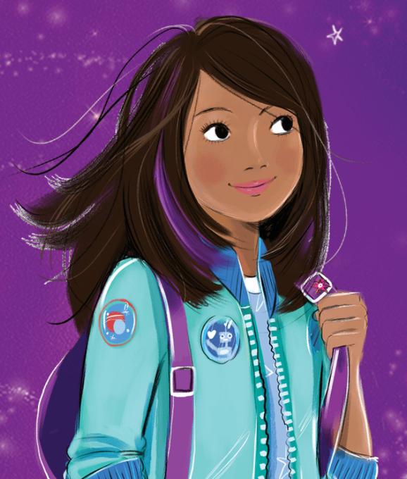 Luciana Vega | American Girl Wiki | FANDOM powered by Wikia