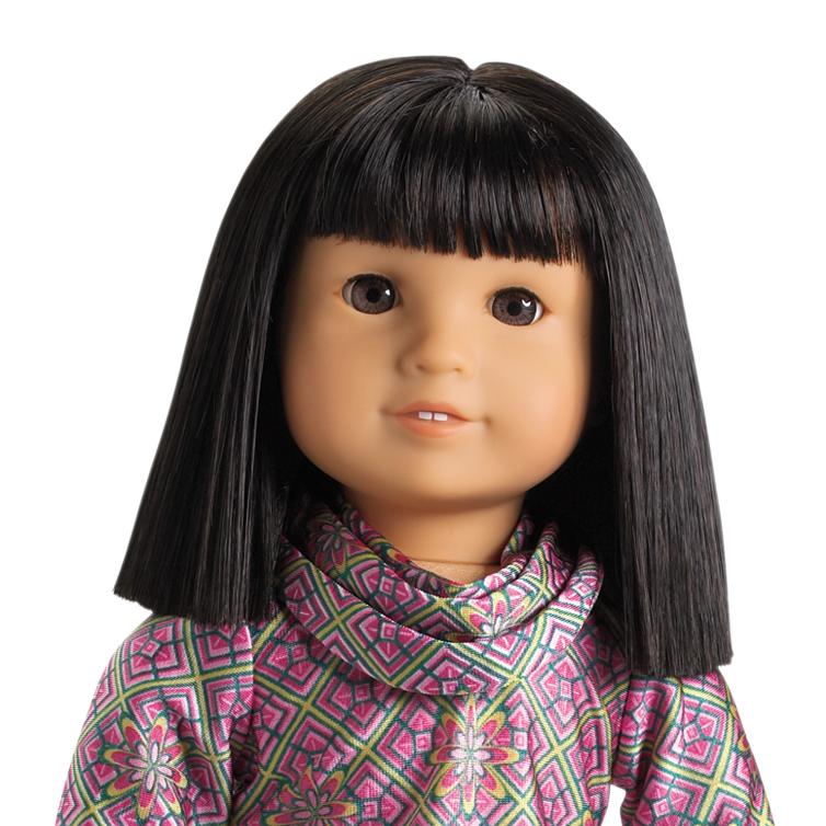 ivydollface - Ameerican Girl Doll