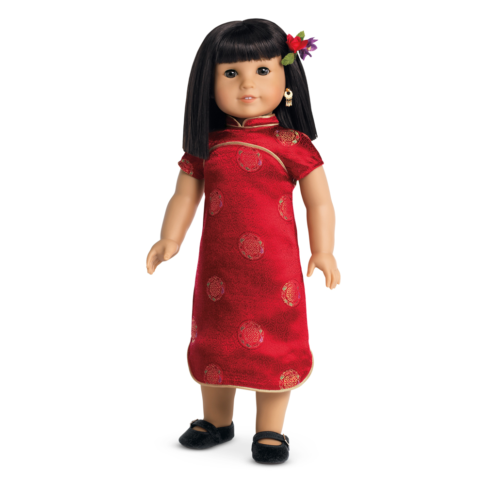 ivychinese ivys new year outfit - Chinese New Year Outfit