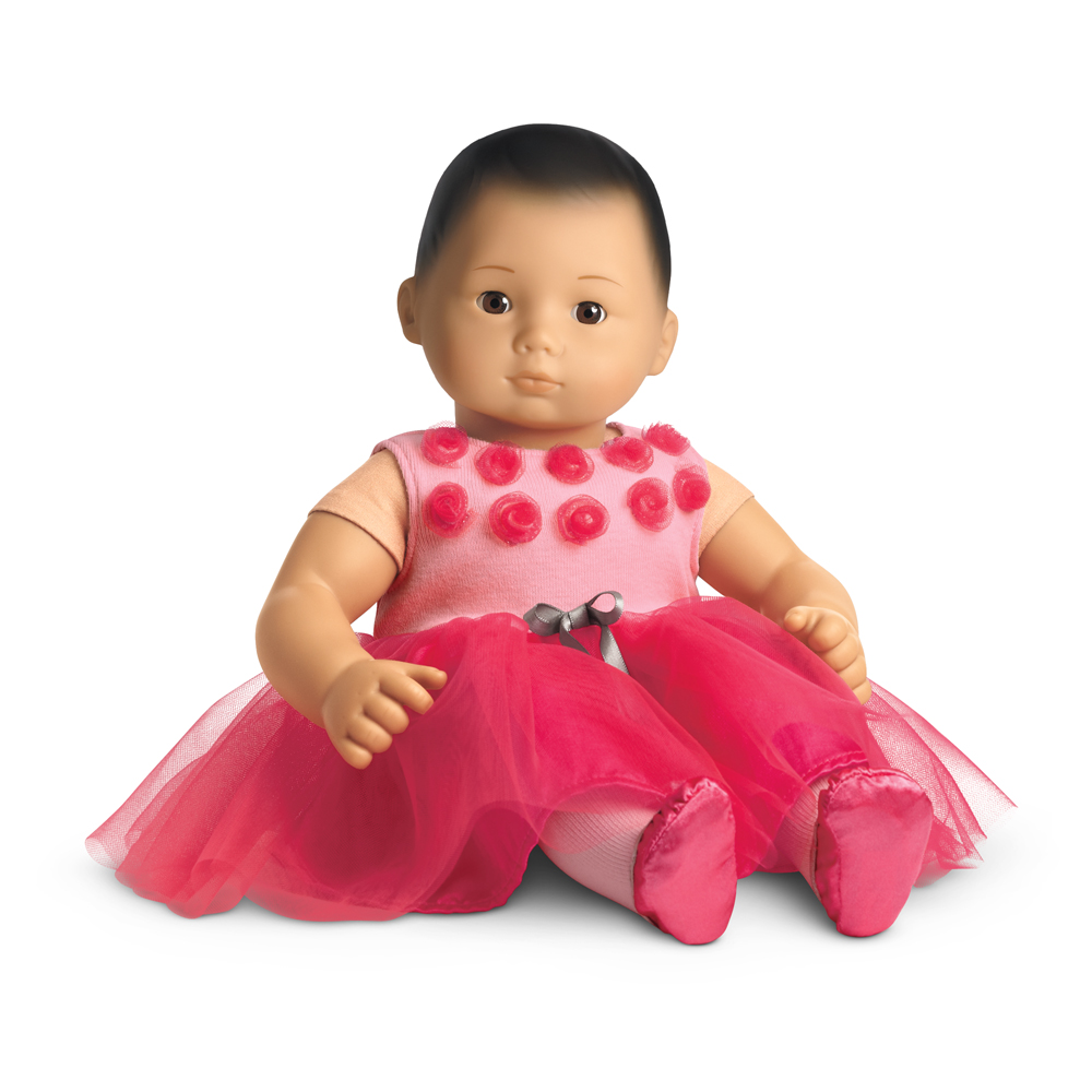 Prima Ballerina Set | American Girl Wiki | FANDOM powered ...
