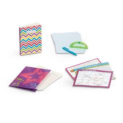 Flip-Top Desk supplies