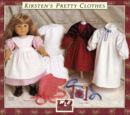Kirsten's Patterns