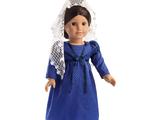 Josefina's Navidad Outfit