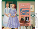 Felicity's Play Scenes and Paper Dolls