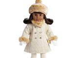 Melody's Fancy Coat