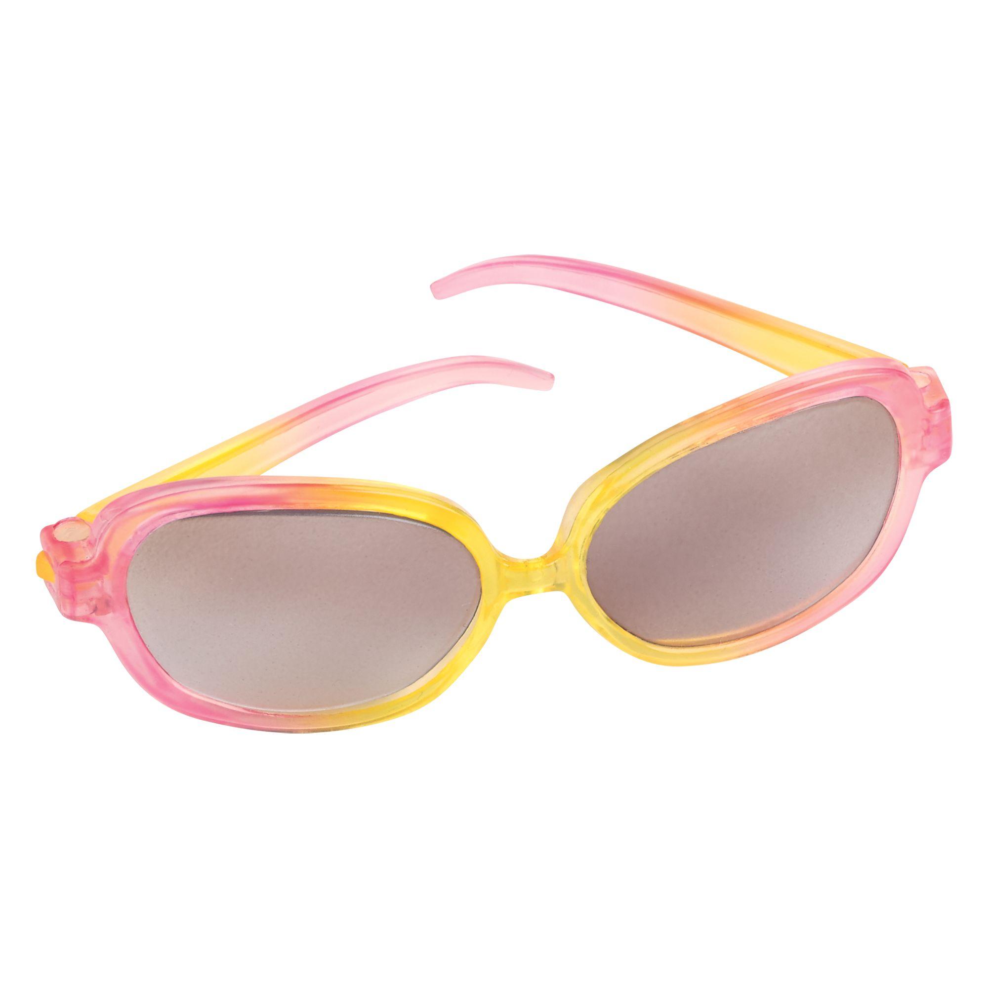 0e2f4f6fa4 The Ombre Sunglasses.
