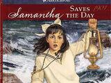 Samantha Saves the Day