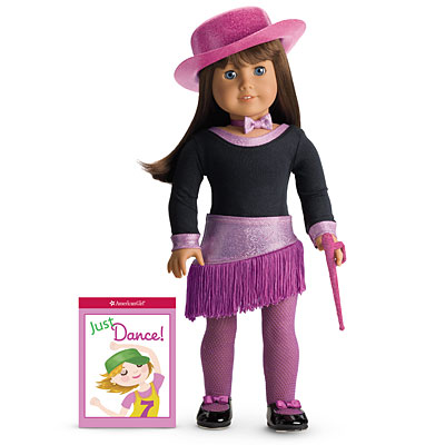 4aaf8746cef3f Tap Dance Outfit   American Girl Wiki   FANDOM powered by Wikia
