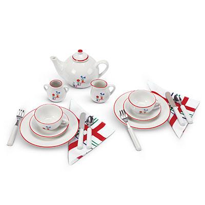 China Tea Set  sc 1 st  American Girl Wiki - Fandom & China Tea Set   American Girl Wiki   FANDOM powered by Wikia