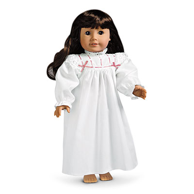 Samantha's Nightgown | American Girl Wiki | FANDOM powered ...