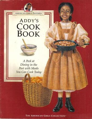Addycookbook