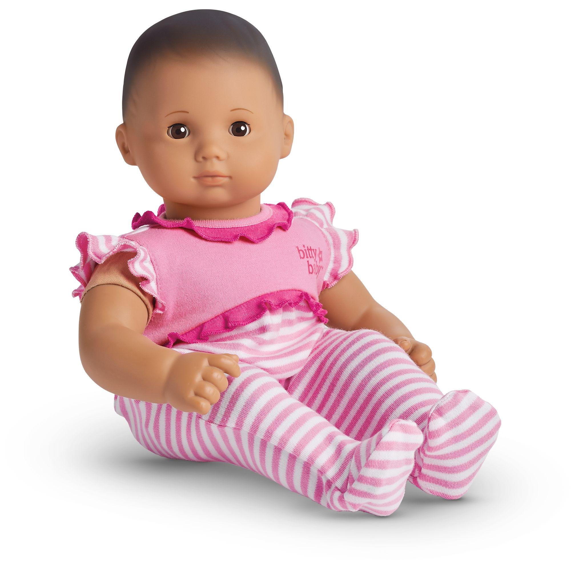 Stripes and Ruffles Sleeper American Girl Wiki