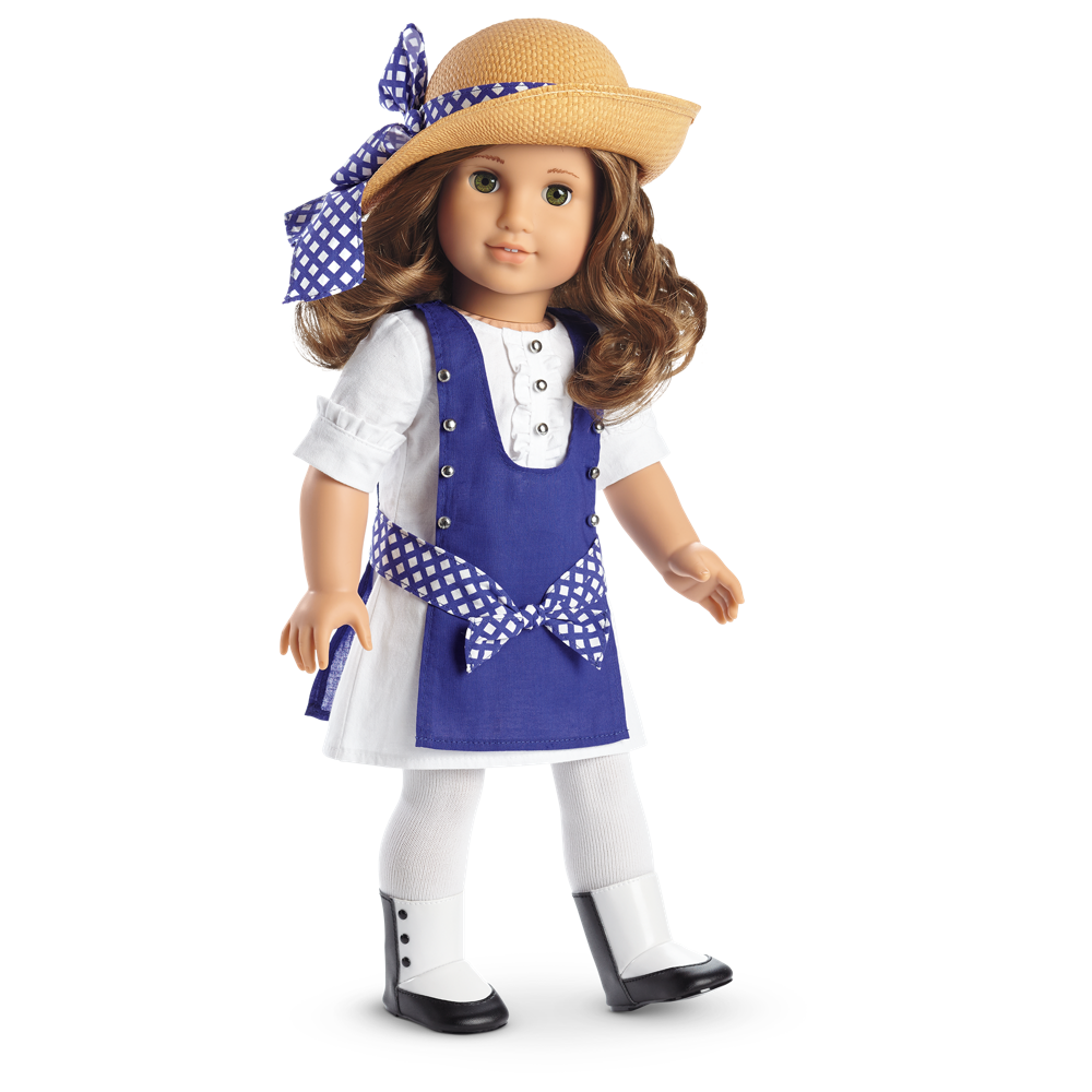 rebecca 39 s play dress american girl wiki fandom powered by wikia. Black Bedroom Furniture Sets. Home Design Ideas