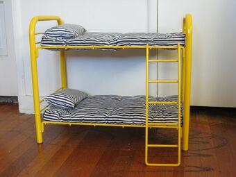 Bunk Bed American Girl Wiki Fandom