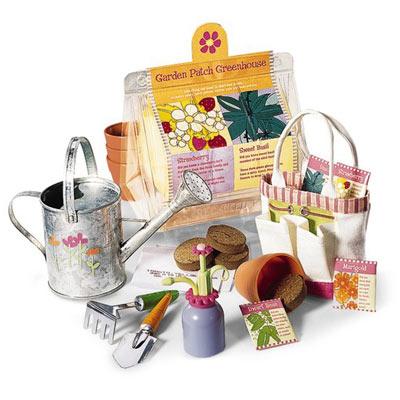 Merveilleux Gardening Accessories I