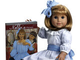 Nellie O'Malley (doll)