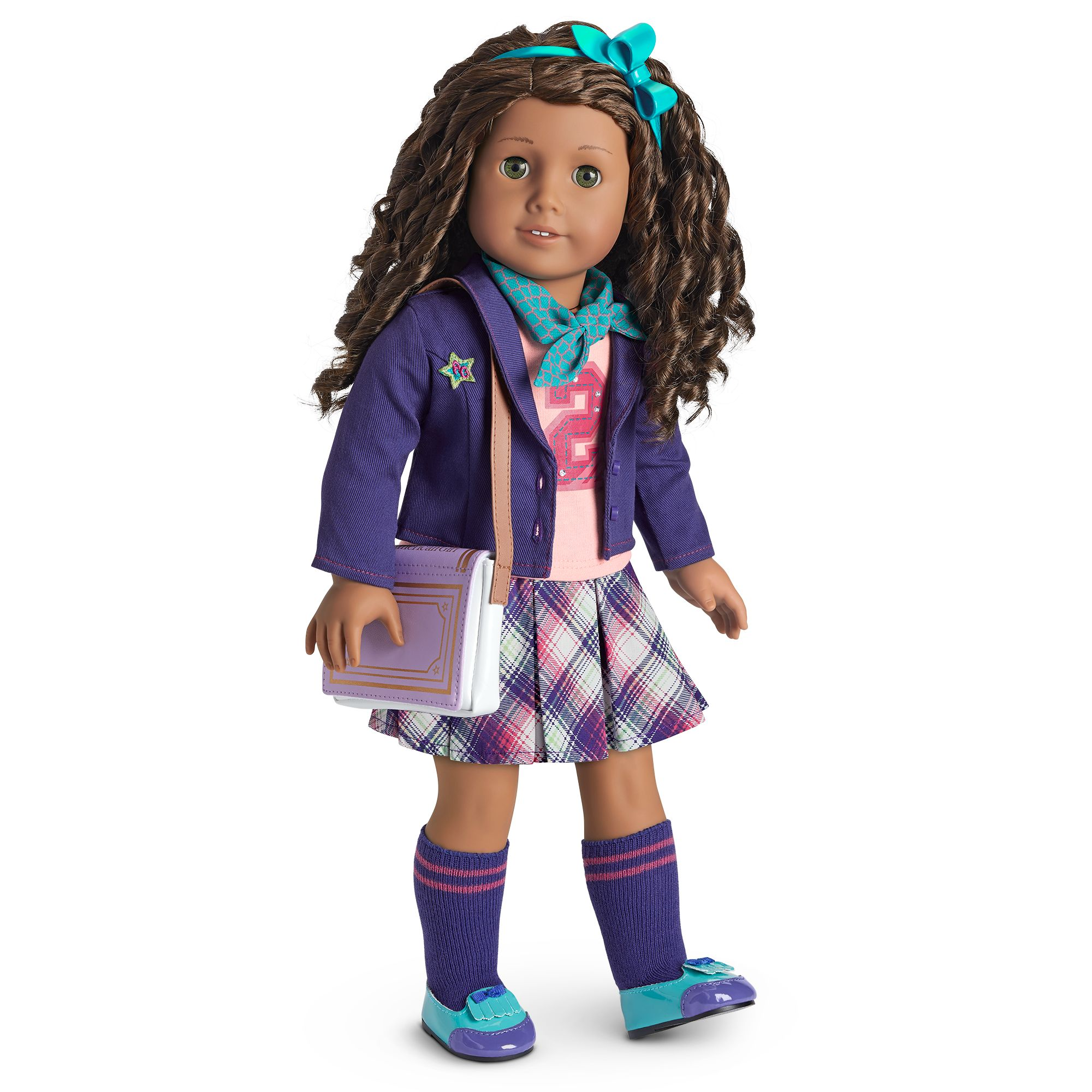 Image result for american girl ready to learn outfit