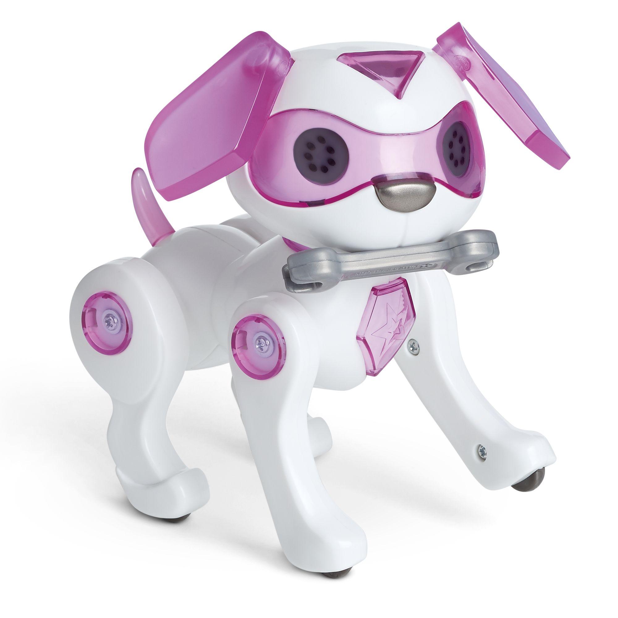 Luciana s Robotic Dog American Girl Wiki