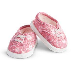 LacePrintShoes