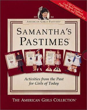 SamPastimes