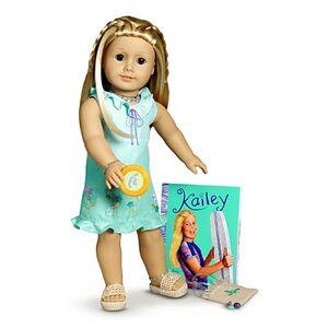 Kailey