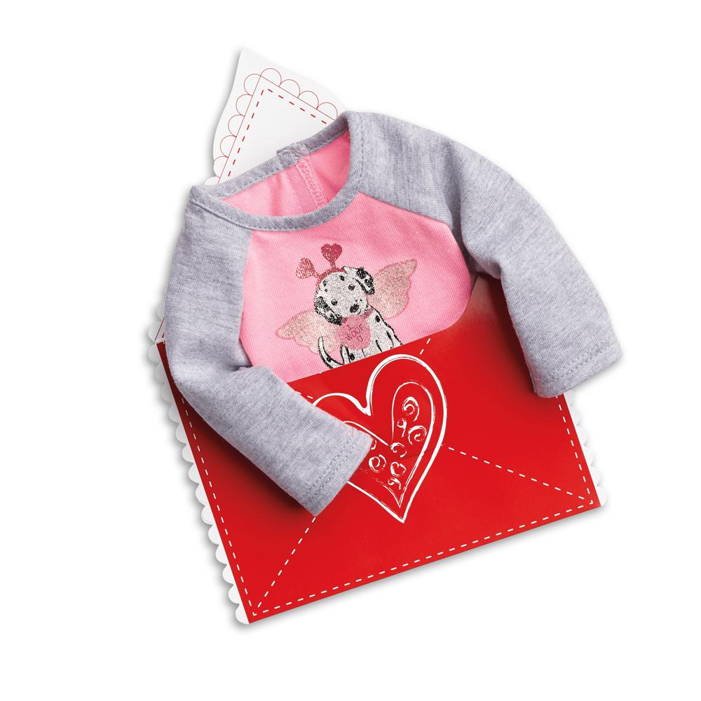 Valentine Gift Set American Girl Wiki Fandom Powered By Wikia
