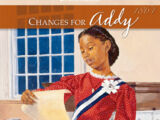 Changes for Addy