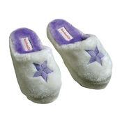 FurryStarSlippers girls