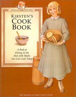 Kirstencookbook