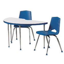 School Activity Table And Chairs