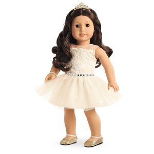 CelebrationDress Dolls