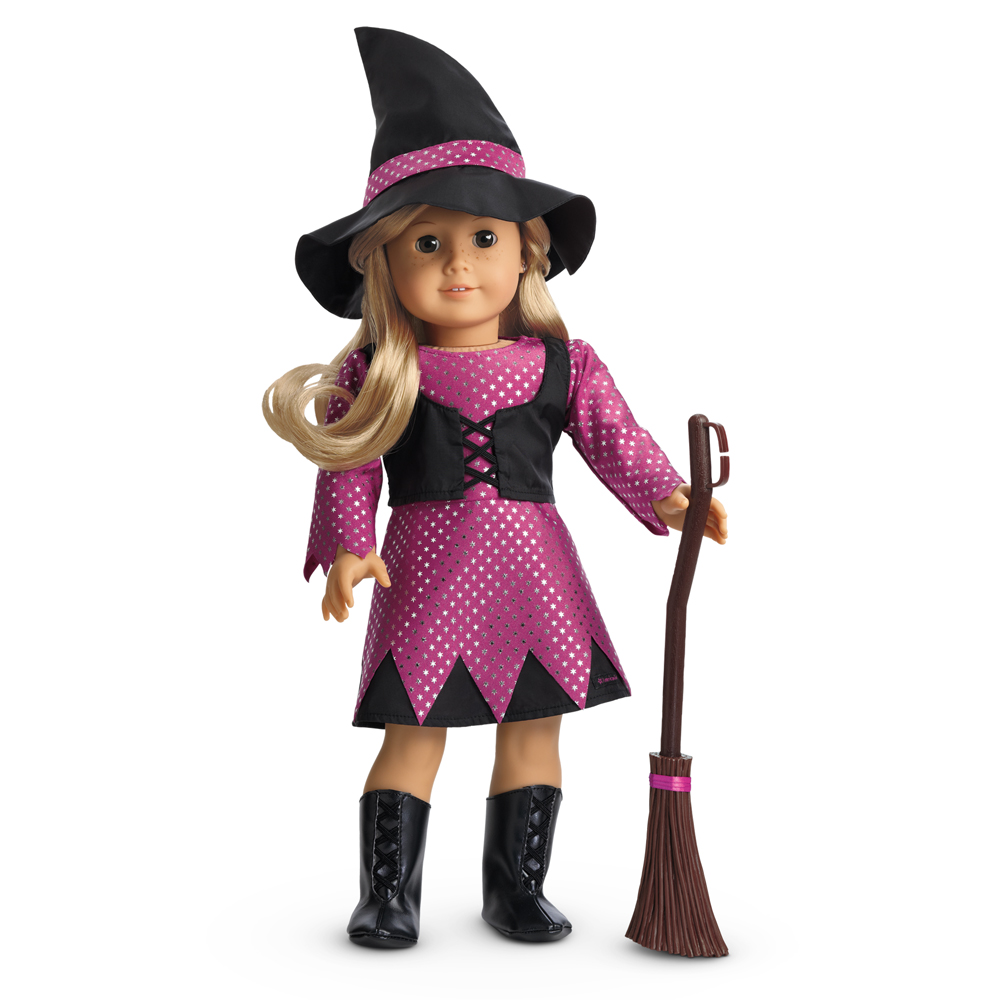 Witch Costume | American Girl Wiki | FANDOM powered by Wikia