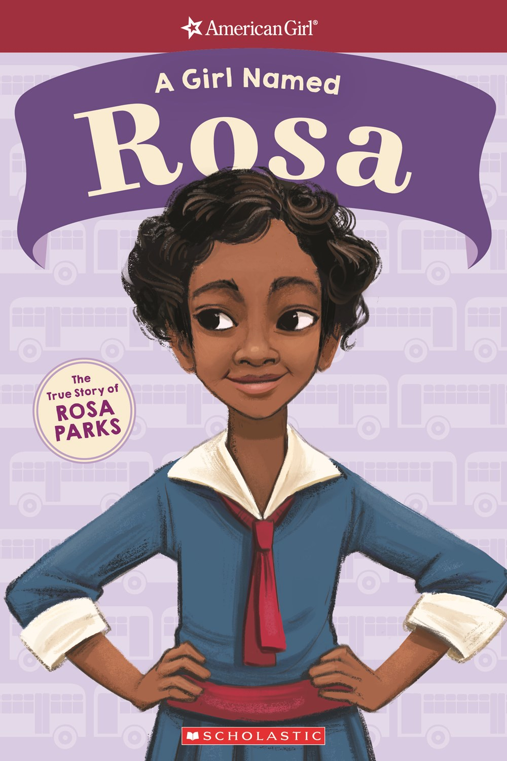 A Girl Named Rosa American Girl Wiki Fandom Powered By