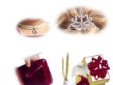 Radiant Rhinestones Accessories