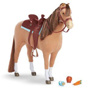 HorseSaddleSet2016